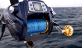 All Juiced Up – Power Assisted Reels Benefits